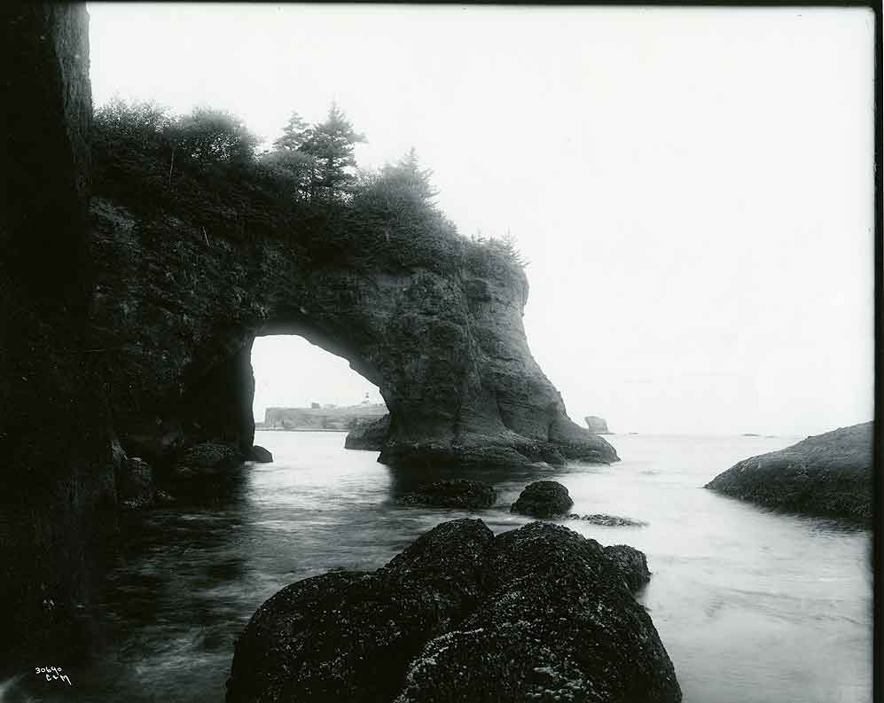 Cape Flattery Arch
