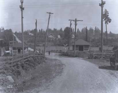 [Puget Sound Electric Railway, Edgewood]