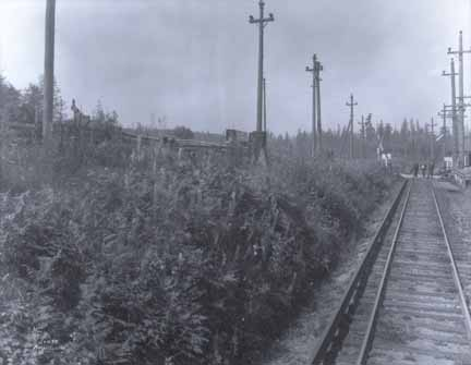 [Puget Sound Electric Railway, Edgewood]