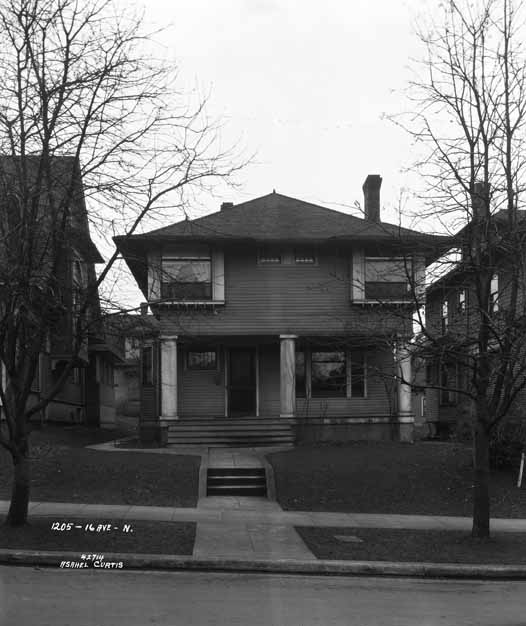 Seattle Residence