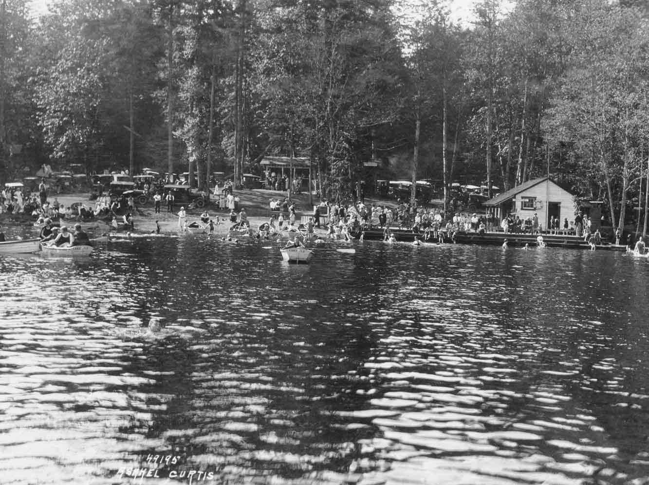 Lake Twelve