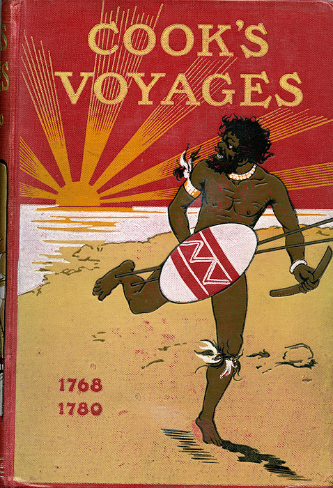 Cook's voyages of discovery