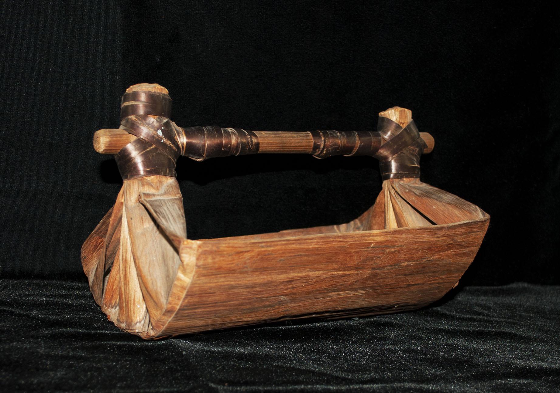 [canoe bailer]