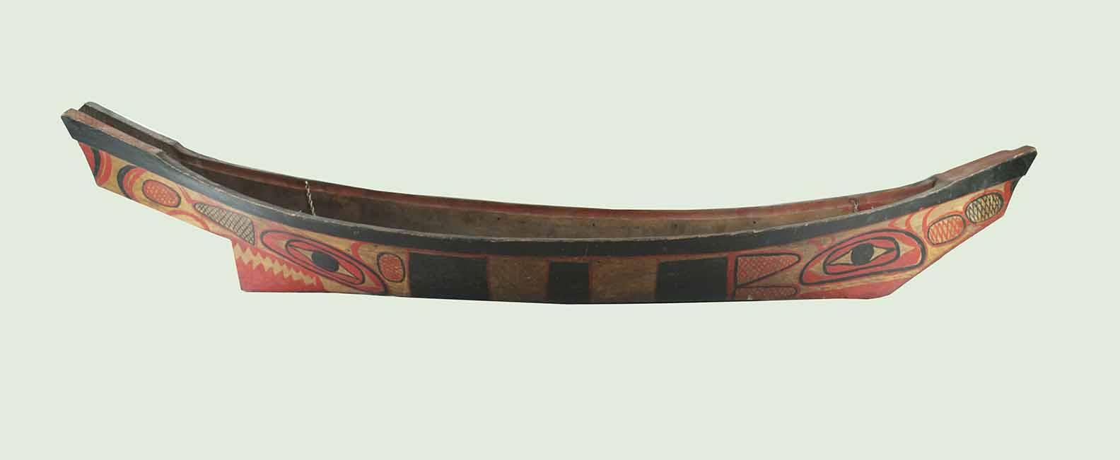 [canoe model]