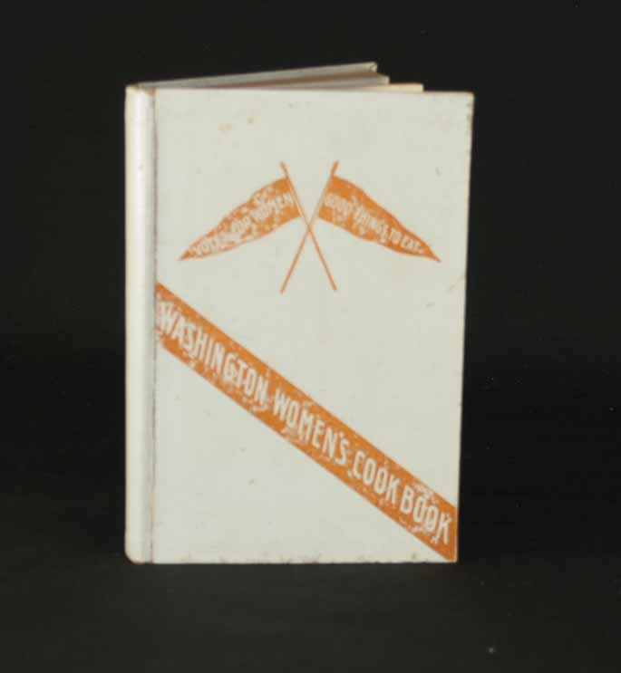 Washington Women's Cook Book