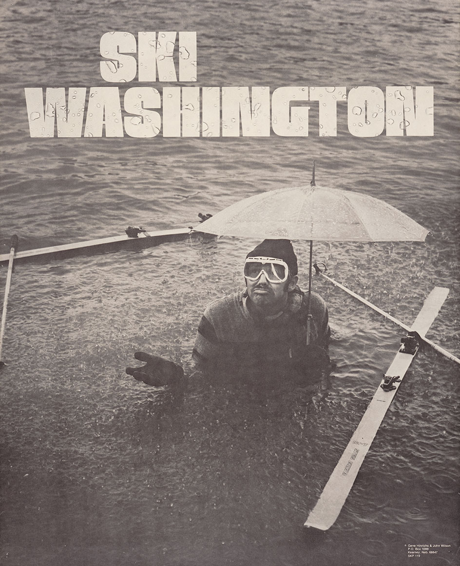Ski Washington