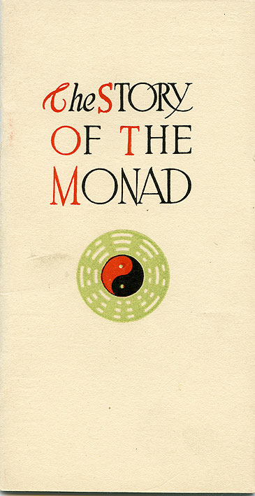 The story of the Monad