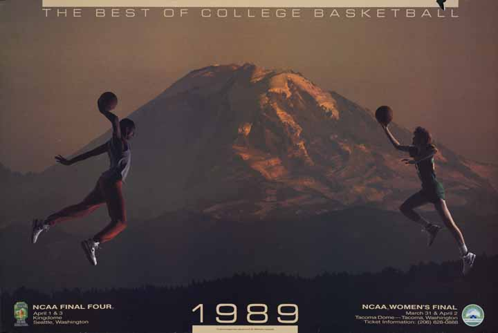 The best of college basketball, 1989