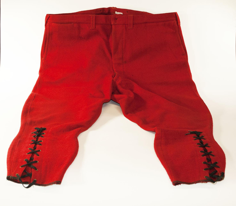 [ski pants]