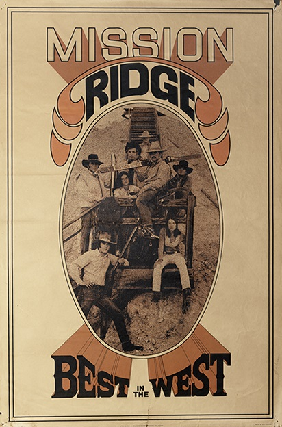 Mission Ridge: best in the West