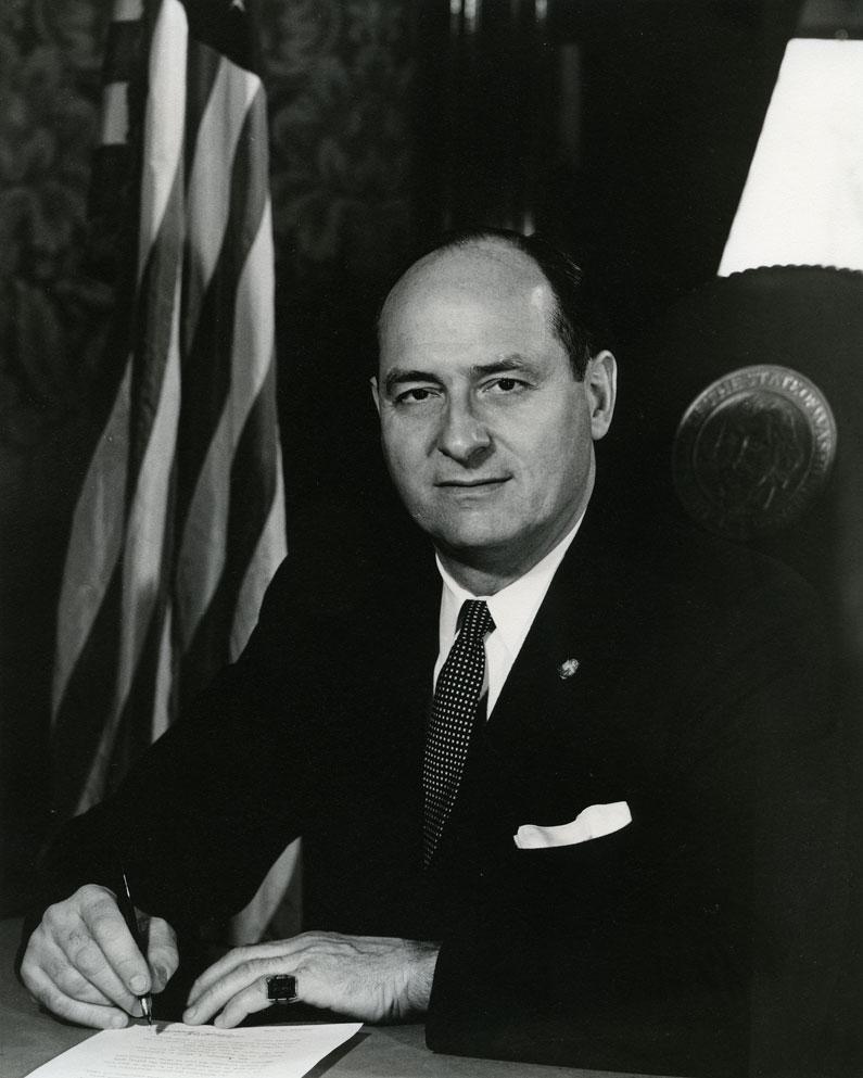 [Governor Rosellini]