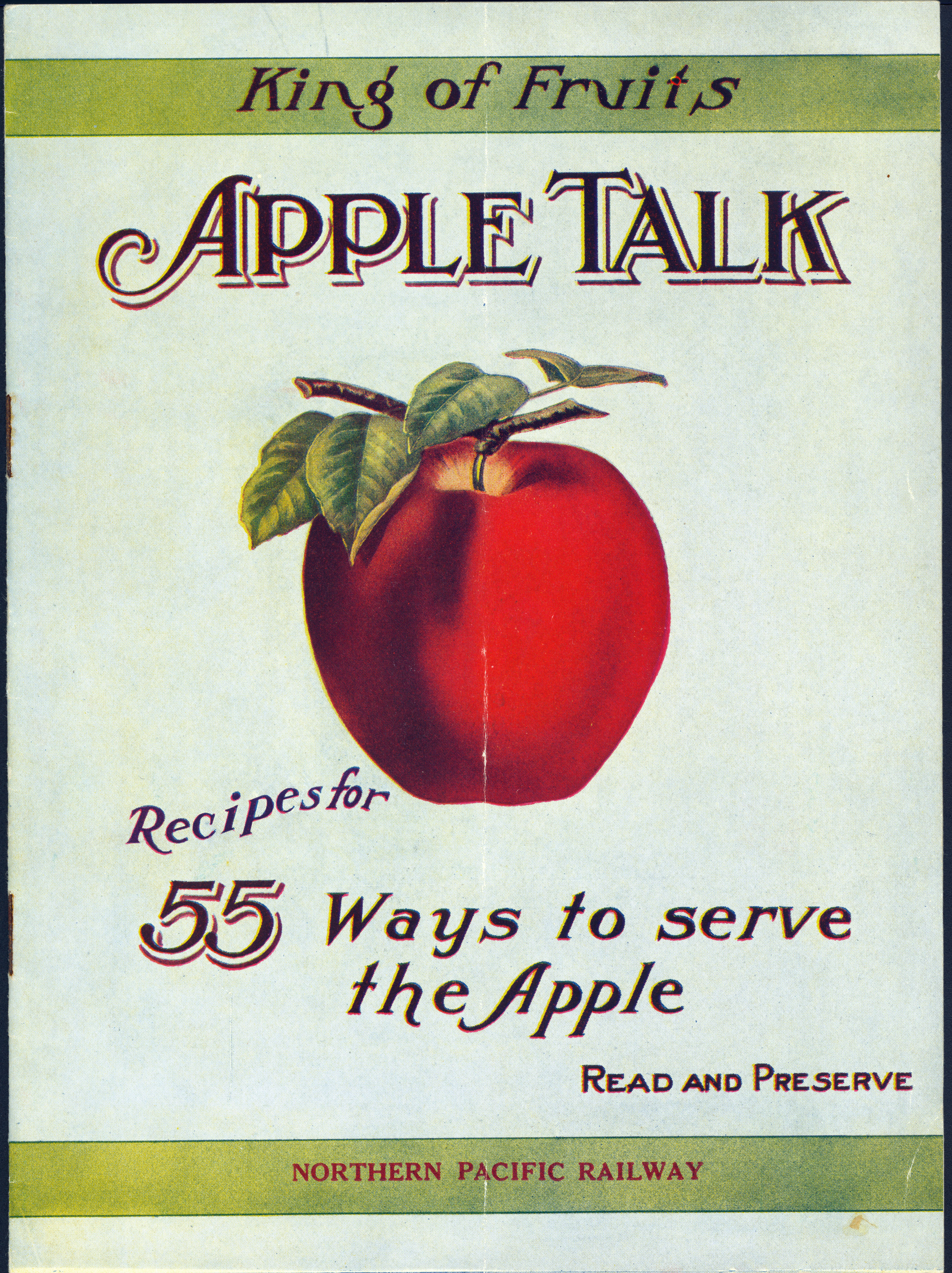 Apple Talk: