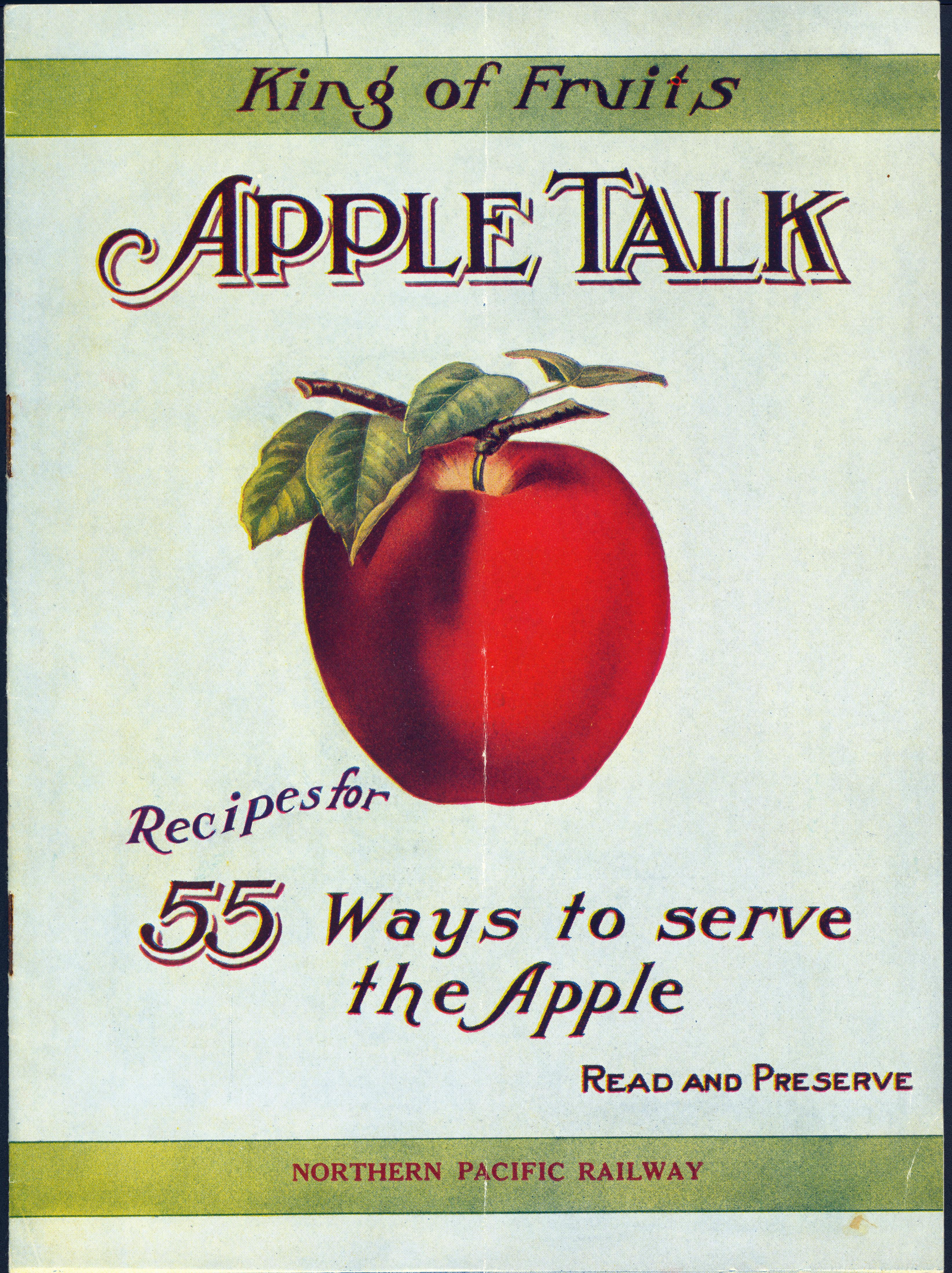 Apple Talk: