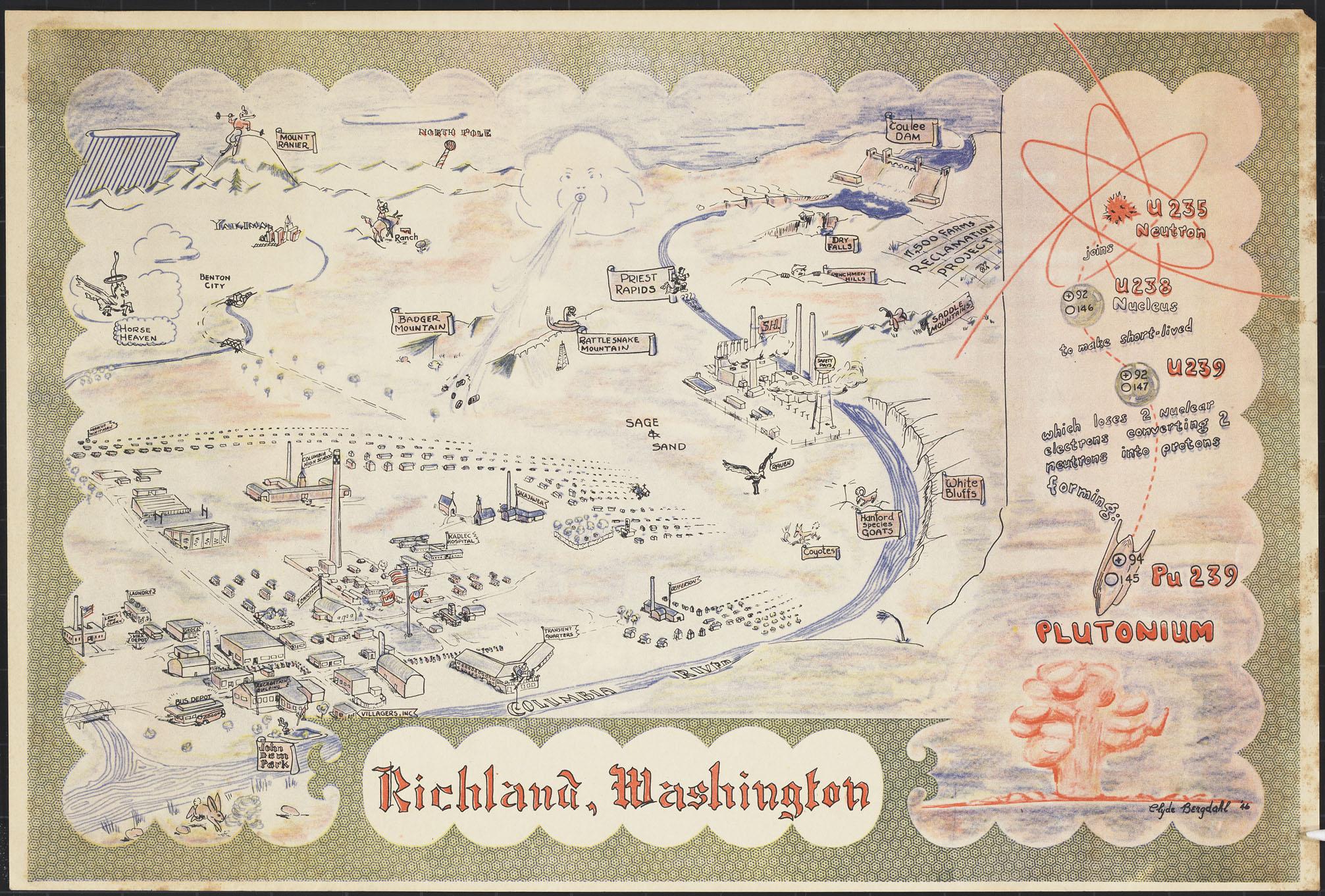 Richland, Washington