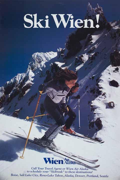 Ski Wien!