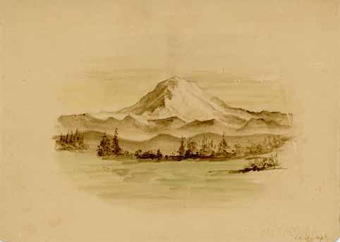 Mt. Tacoma