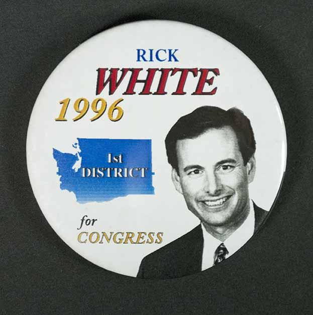 Rick White 1996