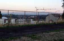 Hilltop McCarver Elementary School, Tacoma, WA