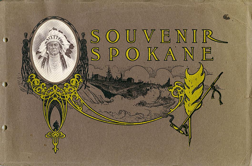 Souvenir Spokane