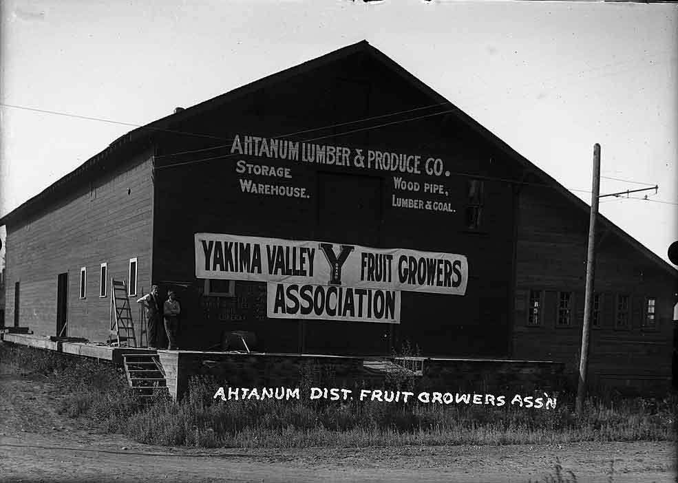 Ahtanum Dist. Fruit Growers Assn.