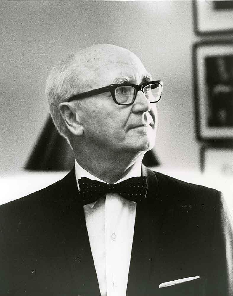 Judge George Boldt