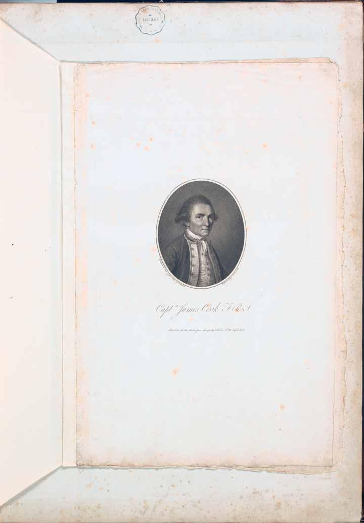 Capt.n James Cook F.R.S.