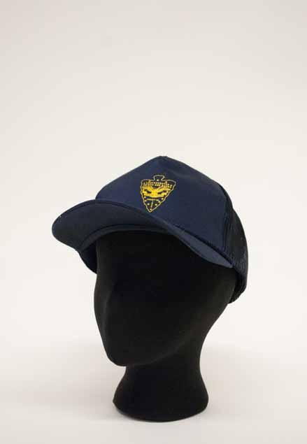 [baseball style cap]