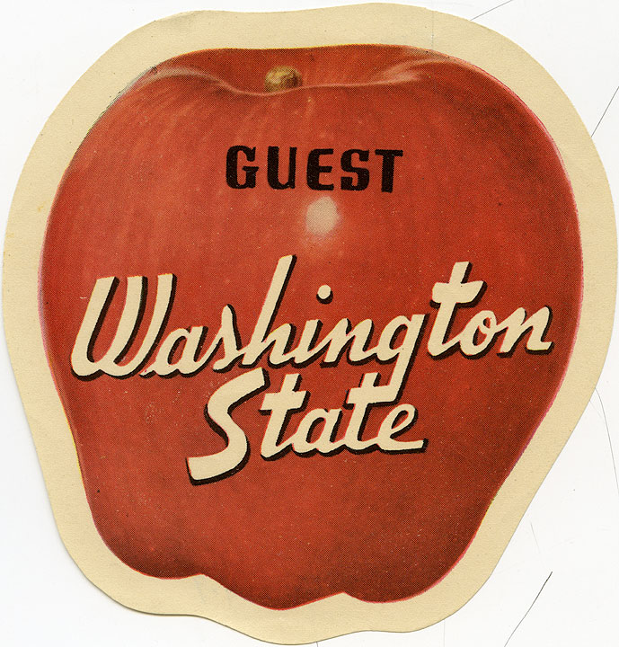 Guest, Washington State