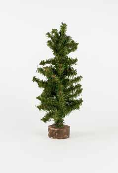 [miniature Christmas tree]