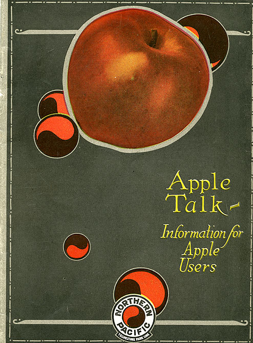 Apple talk--information for apple users