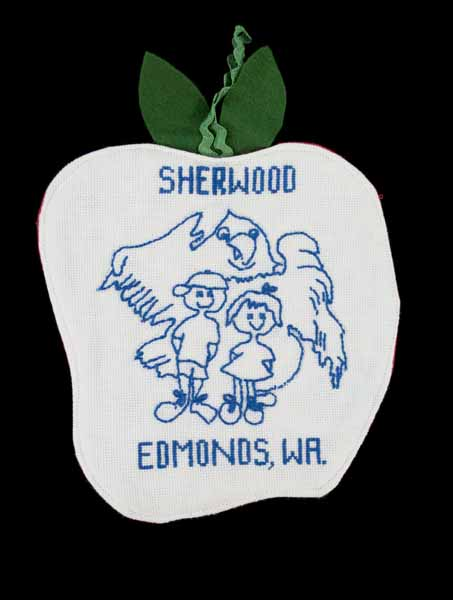 [Potholder for Sherwood in Edmonds, WA]