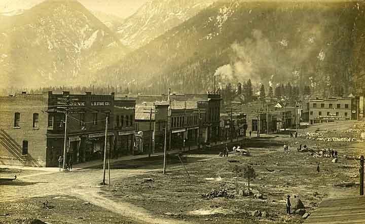 [Main Street, Leavenworth, Wash.]