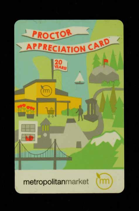 [Proctor Appreciation Card]