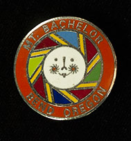 [pin supporting Mount Bachelor]