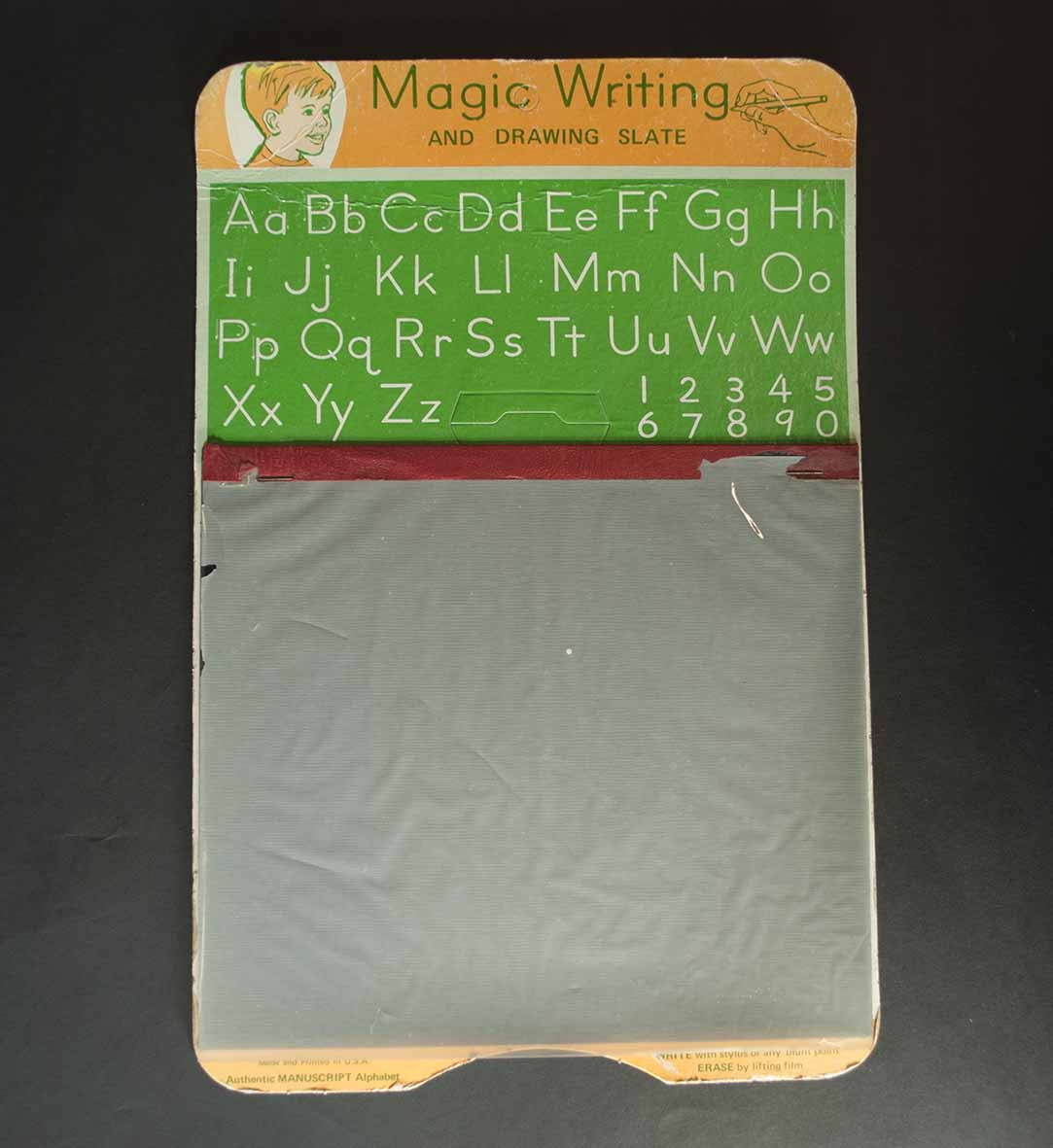 Magic Writing and Drawing Slate