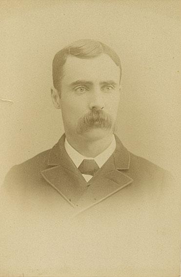 [William M. Chandler]