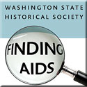 Washington State Historical Society Finding Aid Icon